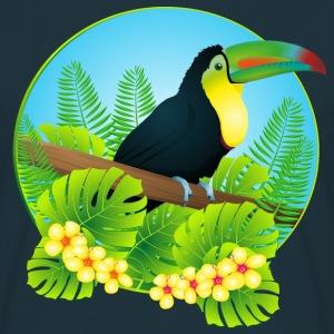 suchbegriff 39 tukan 39 t shirts online bestellen spreadshirt. Black Bedroom Furniture Sets. Home Design Ideas
