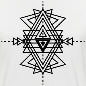 tee shirts g om trique commander en ligne spreadshirt. Black Bedroom Furniture Sets. Home Design Ideas