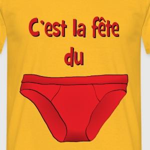 cadeaux slip commander en ligne spreadshirt. Black Bedroom Furniture Sets. Home Design Ideas
