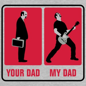 your_dad_my_dad_guitar_player03_3c Accessoires - Baby T-Shirt