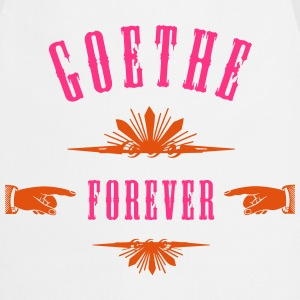 Goethe_forever - Cooking Apron
