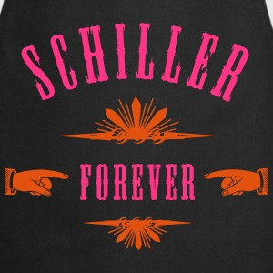 Schiller Forever - Cooking Apron