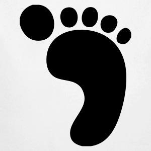 suchbegriff 39 fu abdruck 39 babykleidung online bestellen spreadshirt. Black Bedroom Furniture Sets. Home Design Ideas