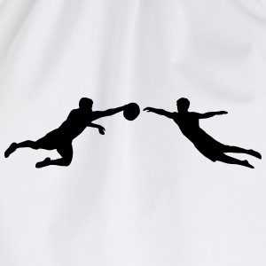 Ultimate Frisbee men T-shirts - Gymnastikpåse