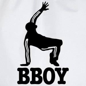 bboy T-Shirts - Drawstring Bag