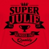 Super Julie Sweat-shirts - T-shirt Homme