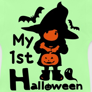 my first Halloween cute Kids' Hoodie - Baby T-Shirt
