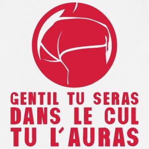 tabliers gentil commander en ligne spreadshirt. Black Bedroom Furniture Sets. Home Design Ideas