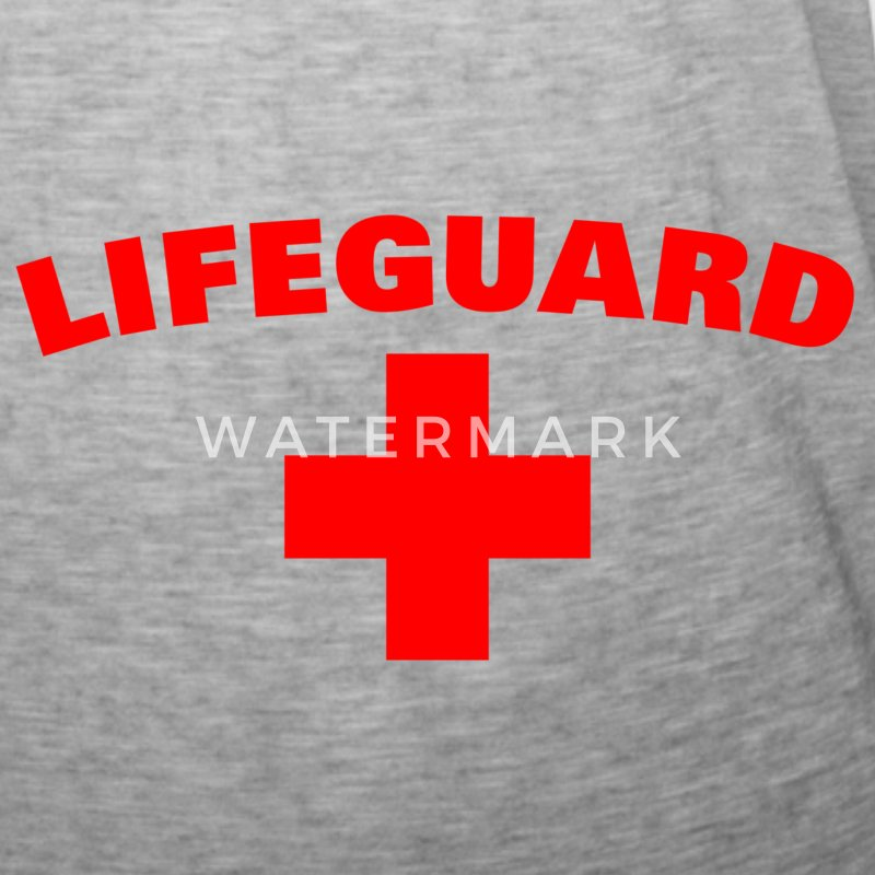 LIFEGUARD Trousers & Shorts - Men's Vintage T-Shirt