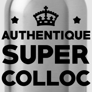 Coloc / Colocataire / Collocatrice / Amis / Appart Tee shirts - Gourde