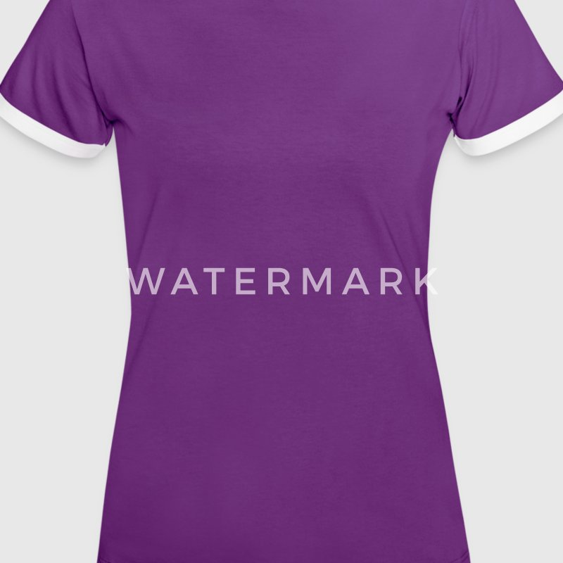 Click here to see me naked T-Shirts - Women's Ringer T-Shirt