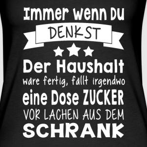 suchbegriff 39 putzen witze 39 geschenke online bestellen spreadshirt. Black Bedroom Furniture Sets. Home Design Ideas