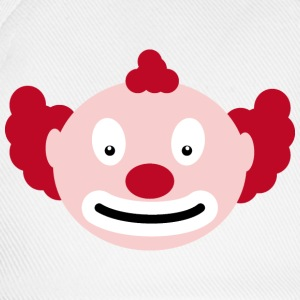 Red-haired clown T-Shirts - Baseball Cap