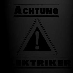 suchbegriff 39 elektriker 39 tassen zubeh r online bestellen spreadshirt. Black Bedroom Furniture Sets. Home Design Ideas
