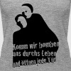 Damen Top Bonnie und Clyde - Frauen Premium Tank Top