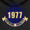 1977 Supreme Hoodies & Sweatshirts - Women's Premium Hooded Jacket