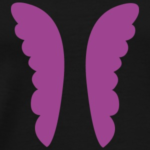 Fairy wings Sports wear - Men's Premium T-Shirt
