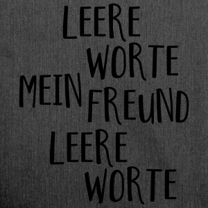 suchbegriff 39 worte 39 taschen rucks cke online bestellen spreadshirt. Black Bedroom Furniture Sets. Home Design Ideas