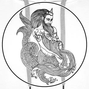 suchbegriff 39 wassermann 39 pullover hoodies online bestellen spreadshirt. Black Bedroom Furniture Sets. Home Design Ideas