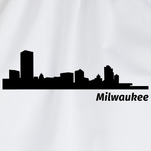 Milwaukee Mugs & Drinkware - Drawstring Bag