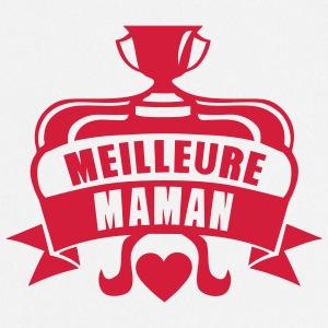 tabliers meilleure maman commander en ligne spreadshirt. Black Bedroom Furniture Sets. Home Design Ideas