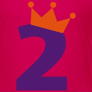 suchbegriff 39 2 geburtstag 39 t shirts online bestellen spreadshirt. Black Bedroom Furniture Sets. Home Design Ideas