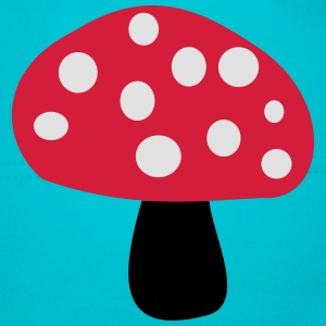 Fly agaric - Babyhue