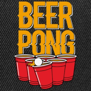 beerpong Sweat-shirts - Casquette snapback