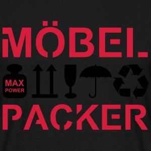 suchbegriff 39 umzug lustig 39 t shirts online bestellen spreadshirt. Black Bedroom Furniture Sets. Home Design Ideas