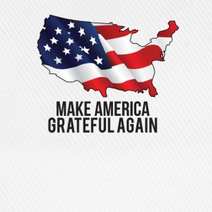 Make America Grateful Again T-Shirts - Baseball Cap