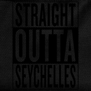 Seychelles T-Shirts - Kids' Backpack