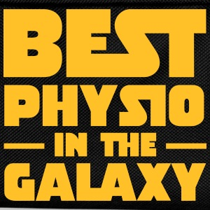 Best Physio In The Galaxy T-Shirts - Kids' Backpack