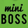 Mini Boss Sweats - Pull à capuche Premium Enfant