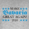 Make Bavaria Great Again Caps & Mützen - Männer Vintage T-Shirt