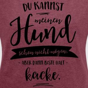 suchbegriff 39 hundehalter 39 t shirts online bestellen spreadshirt. Black Bedroom Furniture Sets. Home Design Ideas