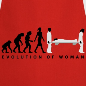evolution_sanitaeterin_09_201601_3c T-Shirts - Kochschürze