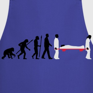 evolution_sanitaeter_09_201602_3c T-Shirts - Kochschürze