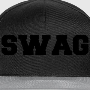 SWAG Sweat-shirts - Casquette snapback