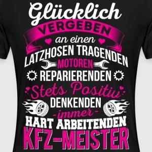 suchbegriff 39 mechaniker 39 t shirts online bestellen spreadshirt. Black Bedroom Furniture Sets. Home Design Ideas