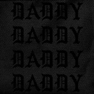 Daddy T-Shirts - Kids' Backpack
