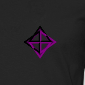 star octahedron Jackets & Vests - Men's Premium Longsleeve Shirt