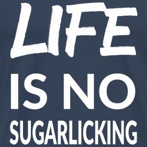 suchbegriff 39 zuckerschlecken 39 t shirts online bestellen spreadshirt. Black Bedroom Furniture Sets. Home Design Ideas