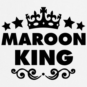 maroon king 2015 - Cooking Apron