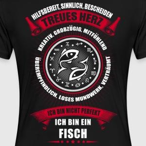 suchbegriff 39 sternzeichen fisch 39 t shirts online bestellen spreadshirt. Black Bedroom Furniture Sets. Home Design Ideas