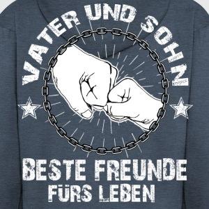 suchbegriff 39 vater und sohn 39 pullover hoodies online. Black Bedroom Furniture Sets. Home Design Ideas