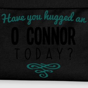 have you hugged an o connor name today - Kids' Backpack