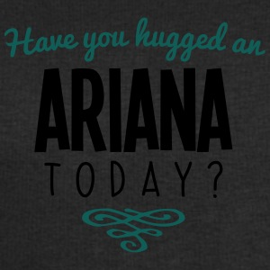 have you hugged an ariana name today - Men's Organic Sweatshirt by Stanley & Stella