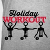 Holiday workout corkscrew Trousers & Shorts - Men's Vintage T-Shirt