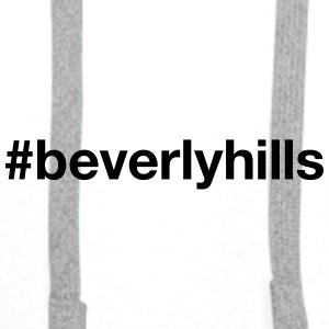 BEVERLY HILLS Caps & Hats - Men's Premium Hoodie