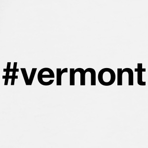 VERMONT Caps & Hats - Men's Premium T-Shirt
